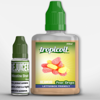 Pear Drops -  Tropicoil Shortfill
