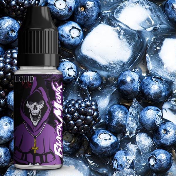 Black Monk  - LiquidRage 10ml