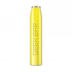 Geek Bar - Banana Ice - Disposable Vape 500mah