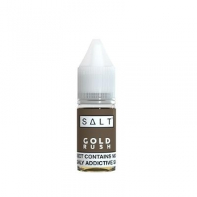 Gold Rush Bacco - Nic Salt