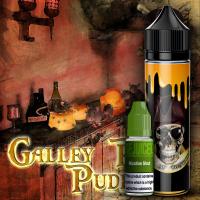 Galley Rat's Pudding -  Shortfill