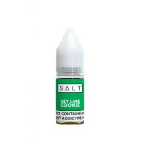 Key Lime Cookie - Nic Salt