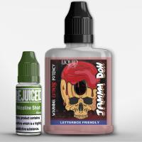 Jammy Doh - LiquidRage Shortfill