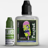 Twisted - LiquidRage Shortfill
