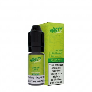 Green Ape Green Nic Salt - Nasty Juice