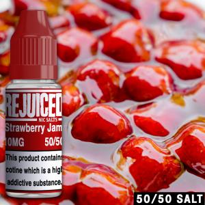 Strawberry Jam - Nic Salt