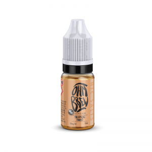 Tropical Twist Nic Salt - Ohm Brew
