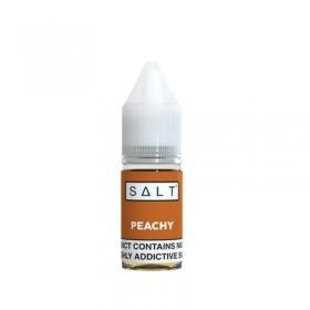 Peachy Apricot - Nic Salt