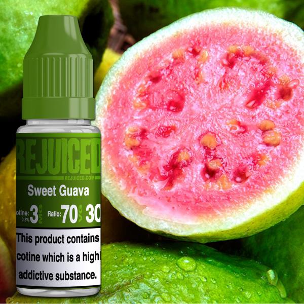 Sweet Guava