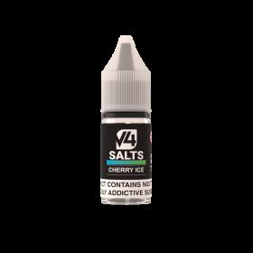 Cherry Ice Nic Salt - V4pour
